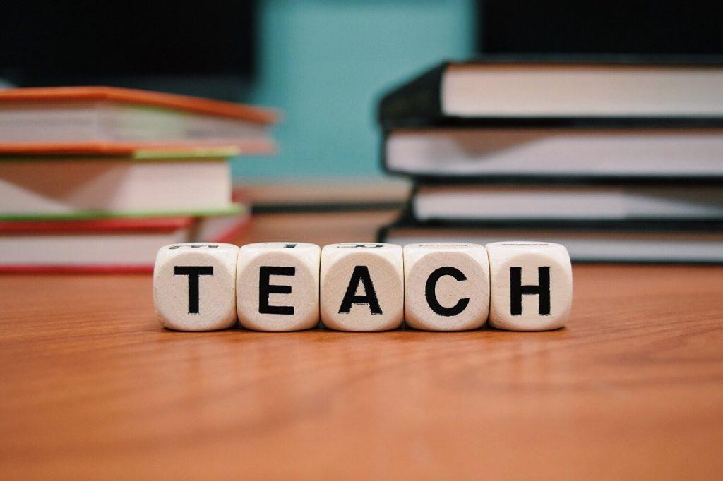 teach, education, school